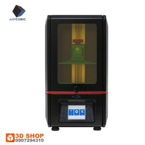 ANYCUBIC Photon SLA 3D Printer Plus
