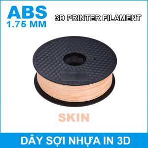 Day So Nhua In 3d ABS SKIN