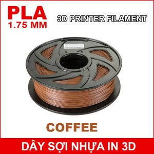 Day So Nhua In 3d PLA Coffee